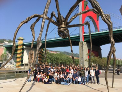 Bilbao - Guggenheim (1)